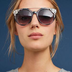 Anthropologie Cat Eye Sunglasses